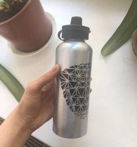 Фляжка для воды