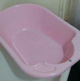 Ванна детская, ванночка