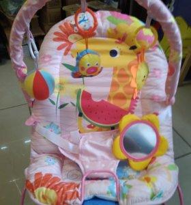 Качалка для малышей