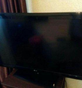 Телевизор LG 42 диагональ