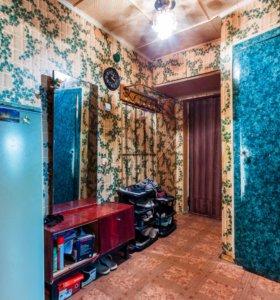 Квартира, 3 комнаты, 52.5 м²