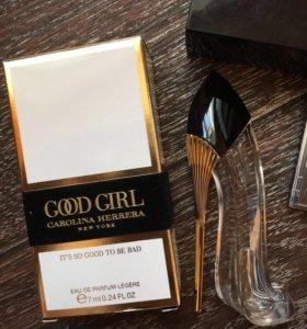 Carolina Herrera Good girl + 🎁 подарок