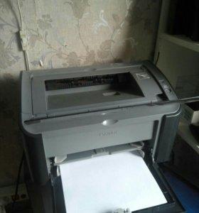 Лазерный принтер Canon LBP2900B