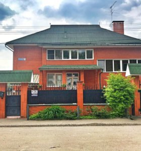 Дом, 410 м²