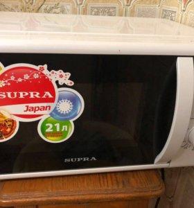 Новая микроволновая печь! Срочно