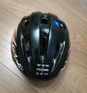 Велосипедный шлем детский.