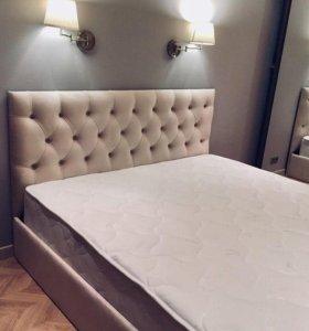 Кровать по заказу