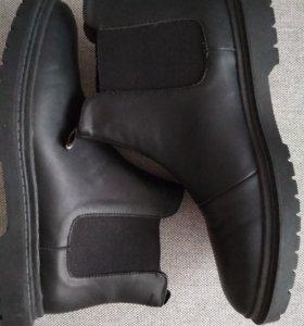 Новые мужские ботинки челси your turn
