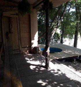 Экскурсия и отдых в станице Новодмитриевской