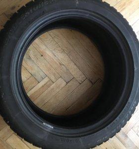 Зимняя резина Bridgestone R17 215/50