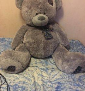 Медведь Тедди новый