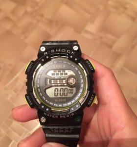 Часы R-SHOCK