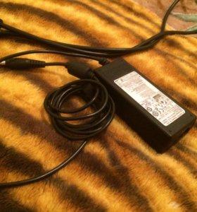 Зарядное устройство на ноутбук Самсунг