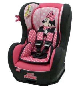 Автокресло Nania Cosmo SP Car Seat (0-18 кг.)