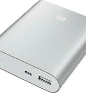 Power Bank Xiaomi MI 10400 mAh