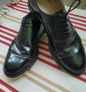Мужские ботинки 43 размер