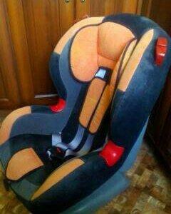 Кресло детское (от 9-25кг)