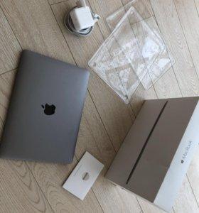 Macbook 12-inch 2016 г.