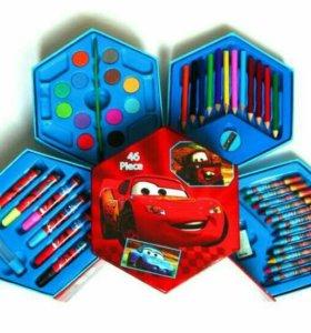 Набор для творчества для мальчиков
