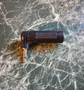 Переходник для микрофона