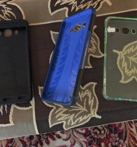 Чехлы на Samsung Galaxy J7 2016