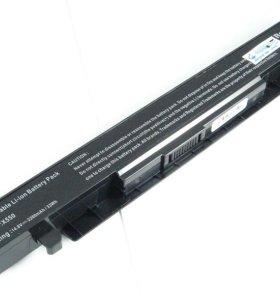 АКБ для ноутбука Asus (A41-X550)