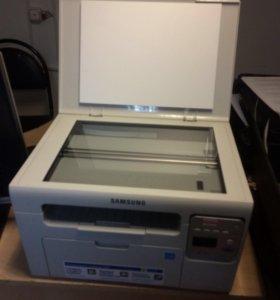 Продаю 2 принтер Samsung