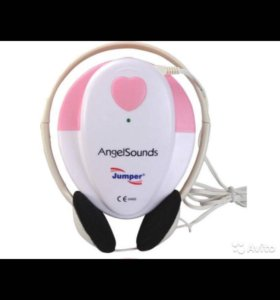 Доплер AngelSounds JPD-100S