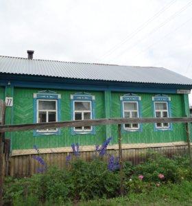 Дом, 27.4 м²