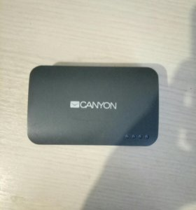 PowerBank CANYON 7800 mAh
