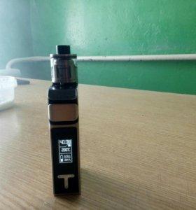 Электронная сигареьа