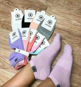 Женские бредовые носки
