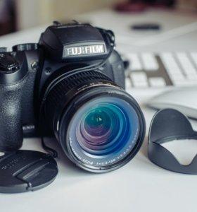 Fujifilm finepix hs35 exr 24-720mm