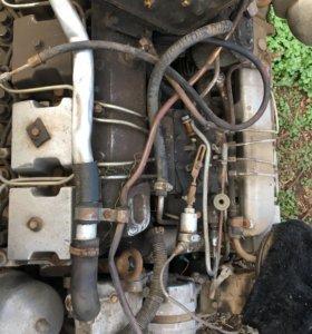 Продам двигатель от КАМАЗа