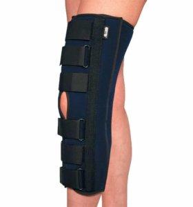 Тутор на коленный сустав. Универсальный