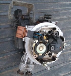 Механизм моновпрыска для Audi.