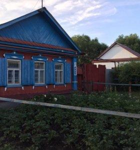 Дом, 34.1 м²