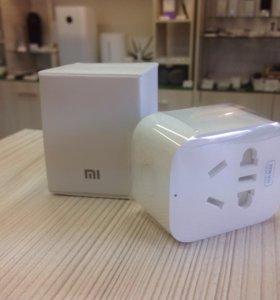 Умная wifi розетка Xiaomi zncz02cm