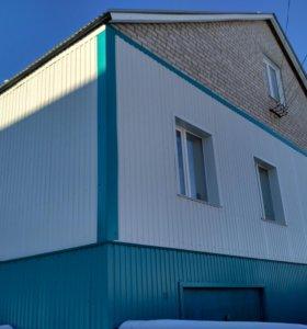 Дом, 143 м²