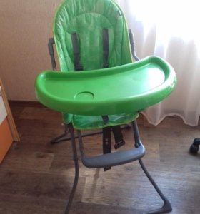 Детский стульчик. Состояние отличное.
