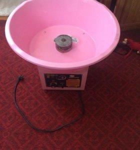 Аппарат для изготовления сахарной ваты