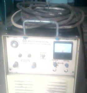 Выпрямитель сварочно-пусковой 220 V