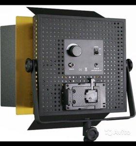 Комплект студийного/мобильного LED-освещения