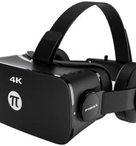 Шлем VR Pimax 4k vr+Система трекинга nolo VR