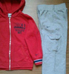 Nike (оригинал)Спортивный костюм