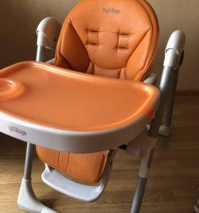Детский стульчик Peg Perego Prima Pappa Zero 3