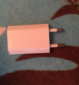 Зарядник для айфона 4