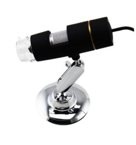 Микроскоп usb x1000