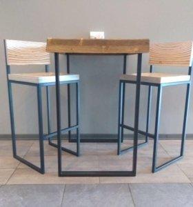 Мебель для кафе, бара