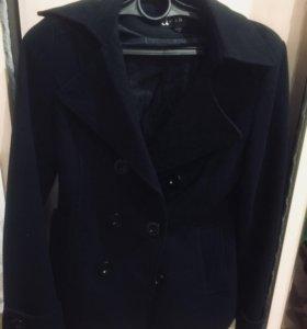 Пиджак из кашемира